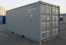 20 Ft Storage Container Lease in Austin