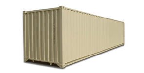 40 Ft Storage Container Lease in Philadelphia
